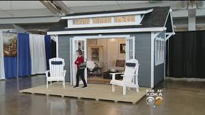 home and garden show introduces