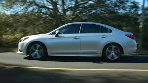 Subaru Legacy Redesign All New 2017 Subaru Legacy Gallery