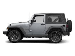 jeep smoky mountain white 2017 jeep wrangler price trims options specs photos reviews