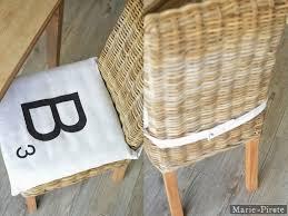 galette de chaise style campagne galettes de chaises