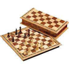 wood chess sets gambit chess supplies