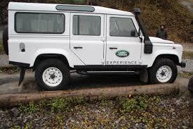 land rover experience defender land rover experience ausbildung der land rover treff