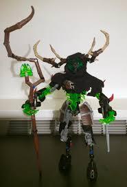 bionicle umarak the hunter revamp 2 0 by gothmog1995 on deviantart