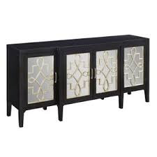 modern distressed finish sideboards buffets allmodern
