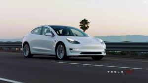 tesla model 3 the future of mass mobility is here u2013 the last