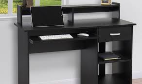 Computer Desk Systems Desk Office Desk Black And Brown Desk Office Desk Systems