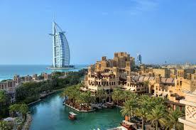 burj al arab located in dubai the third tallest hotel in the