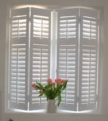 kitchen window shutters interior beyond looks add value and style to your home with this one