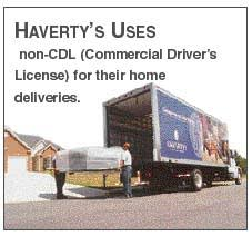 haverty s delivering to expanded market areas furniture world magazine