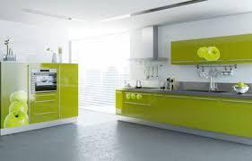 cuisine gris et vert cuisine gris vert anis outil intéressant votre maison