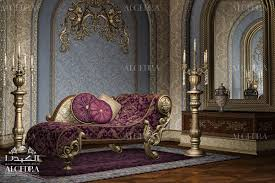 renaissance style interior design