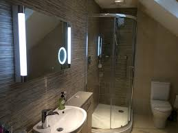 bathroom designing and installation by professionals in shrewsbury