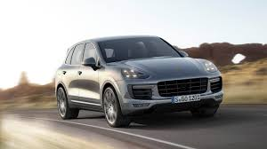 porsche 2017 4 door 2017 porsche cayenne suv pricing for sale edmunds