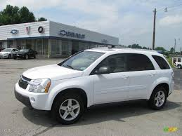 chevrolet equinox review and photos