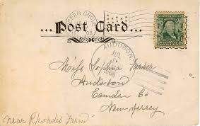 picture postcards postcard
