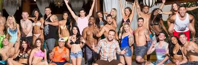 The Challenge The Challenge Rivals Iii Season 28 Episodes Tv Series Mtv