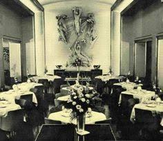 Titanic 1st Class Dining Room Titanic 1st Dining Saloon I By Hudizzle Devianta Titanic Ship