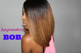asymmetric ombre bob ft rpgshow youtube