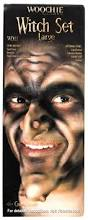 liquid latex spirit halloween witch nose and chin kit large in witch costumes