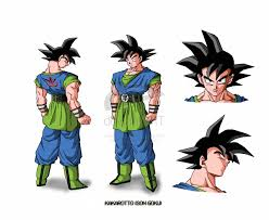dragon ball z coloring pages goku arterey info
