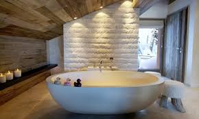 Stylish Bathroom Lighting Stylish Bathroom Lighting Imposing And Large Tub Direct Divide