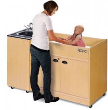 Changing Table With Sink Kiddie Station Sink Changing Table Combo Manufacturing
