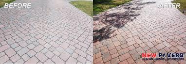 brick paver sealing tampa new paver tampa repair u0026 restoration