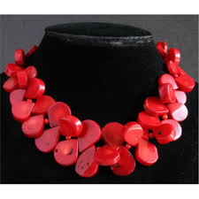 coral necklace red images Beautiful natural red coral necklace mwf1048 jpg