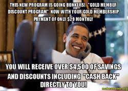 Goldmember Meme - this new program is going bonkers gold member discount program