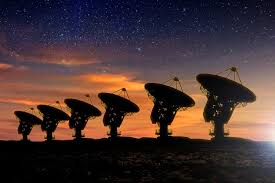 Wisconsin how fast do radio waves travel images A star is sending radio waves to earth could it be aliens jpg