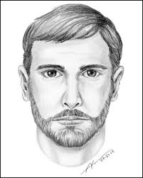 long beach police release sketch of suspect in alleged crime
