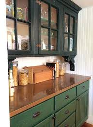 Best  Copper Countertops Ideas On Pinterest Inexpensive - Kitchen cabinet countertop