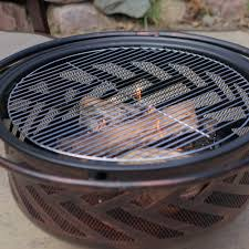 Firepit Grille Articles With Pit Grill Grate Lowes Tag Pit Grill