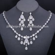 silver jewellery necklace sets images 2018 pakistani bridal silver jewelry set 925 big necklace buy jpg