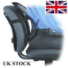 Desk Chair For Lower Back Pain Lower Back Support For Office Chair Crafts Home