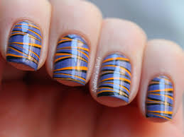 pinterest u0027s best halloween nail designs more com