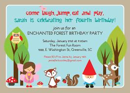 cute kid birthday invitation wording 36 on card inspiration with