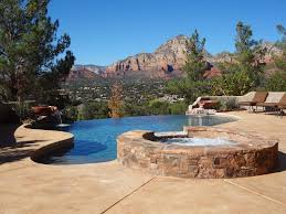 Luxury Rental Homes Tucson Az by Sedona Vacation Rental Vrbo Mingus Mountain Pool We Loved Best