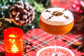 christmas champagne cocktails pop up christmas bar miracle will bring holiday cheer to austin