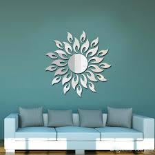 Wall Decors Online Shopping Wall Sticker Mirror Ebay Wall Mirror Stickers Online India
