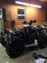 thinking about big gun full system page 2 polaris atv forum