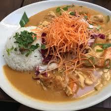 Esszimmer Stuttgart Thai Reiskorn Esszimmer Eingangsbereich Yelp