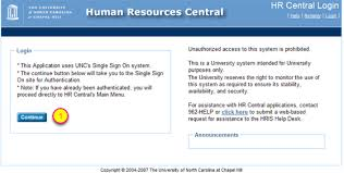 Unc Its Help Desk by Hr Data Warehouse Funding Sources Report