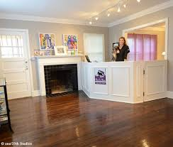Spa Decorating Ideas For Business Best 25 Dog Grooming Salons Ideas On Pinterest Dog Grooming