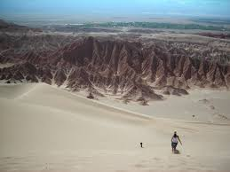 top 5 deserts of the world the inside track