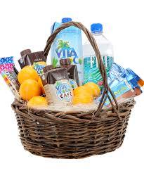 snack basket delivery healthy snack basket delivered in norfolk virginia areas