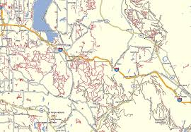 wy map gpsfiledepot wyoming garmin compatible maps