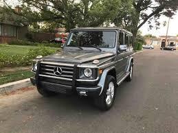 mercedes class g mercedes g class for sale carsforsale com