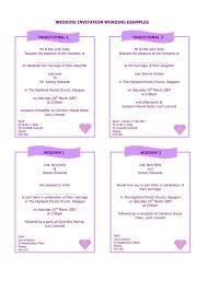 wording for wedding invitation wedding excelent wedding invite wording wedding invite wording