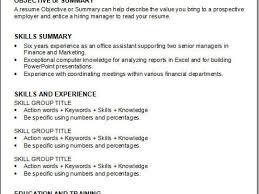 Entrepreneur Resume Objective Online Advertising Executive Mtv Resume Example Resumecompanion